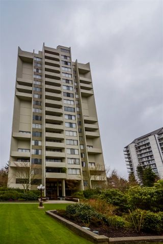 "Photo 14: 902 4300 MAYBERRY Street in Burnaby: Metrotown Condo for sale in ""TIME SQUARES"" (Burnaby South)  : MLS®# R2151858"