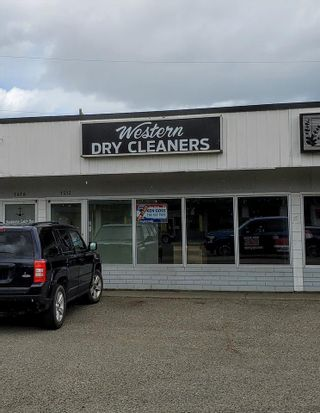 Photo 1: 1612 20TH Avenue in Prince George: Van Bow Retail for lease (PG City Central (Zone 72))  : MLS®# C8032222