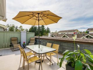 """Photo 52: 40 7488 SOUTHWYNDE Avenue in Burnaby: South Slope Townhouse for sale in """"Ledgestone 1 by Adera"""" (Burnaby South)  : MLS®# R2091823"""