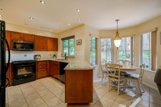 """Photo 13: 38 1550 LARKHALL Crescent in North Vancouver: Northlands Townhouse for sale in """"Nahanee Woods"""" : MLS®# R2545502"""