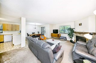 "Photo 5: 203 7182 133A Street in Surrey: West Newton Townhouse for sale in ""Suncreek Estates"" : MLS®# R2538111"