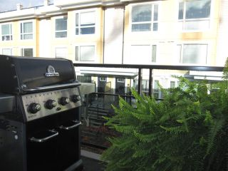 """Photo 14: 80 728 W 14TH Street in North Vancouver: Hamilton Townhouse for sale in """"NOMA"""" : MLS®# R2325413"""