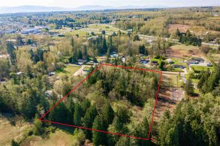 Photo 10: LT.13 58 AVENUE in Langley: County Line Glen Valley Land for sale : MLS®# R2565828