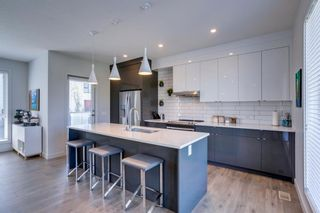 Photo 9: 205 Bow Grove NW in Calgary: Bowness Row/Townhouse for sale : MLS®# A1138305