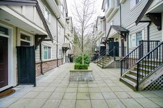 "Photo 32: 209 3888 NORFOLK Street in Burnaby: Central BN Townhouse for sale in ""PARKSIDE GREENE"" (Burnaby North)  : MLS®# R2561970"