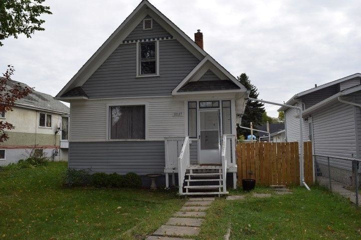 Main Photo: 12127 93 Street in Edmonton: Zone 05 House for sale : MLS®# E4249135