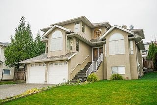 Photo 1: 31275 COGHLAN Place in Abbotsford: Abbotsford West House for sale : MLS®# R2224082