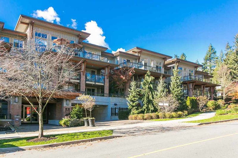 FEATURED LISTING: 316 - 1633 MACKAY Avenue North Vancouver