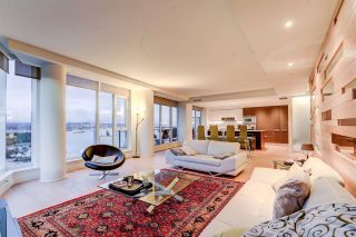 """Photo 17: 2701 1499 W PENDER Street in Vancouver: Coal Harbour Condo for sale in """"West Pender Place"""" (Vancouver West)  : MLS®# R2520927"""