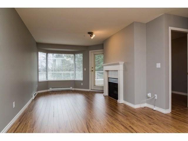 "Main Photo: 329 2750 FAIRLANE Street in Abbotsford: Central Abbotsford Condo for sale in ""THE FAIRLANE"" : MLS®# F1428068"