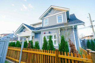 Photo 3: 2253 E 35TH Avenue in Vancouver: Victoria VE 1/2 Duplex for sale (Vancouver East)  : MLS®# R2515818