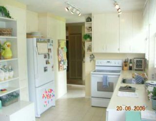 """Photo 2: 1286 MCBRIDE ST in North Vancouver: Norgate House for sale in """"NORGATE"""" : MLS®# V597614"""