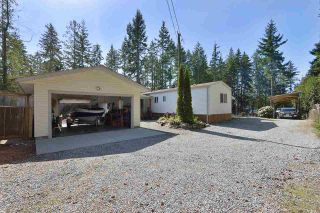 Photo 16: 6111 SECHELT INLET ROAD in Sechelt: Sechelt District House for sale (Sunshine Coast)  : MLS®# R2557718