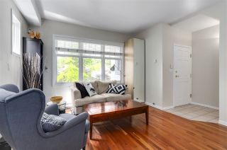 Photo 7: 442 W 15TH Avenue in Vancouver: Mount Pleasant VW Townhouse for sale (Vancouver West)  : MLS®# R2270722