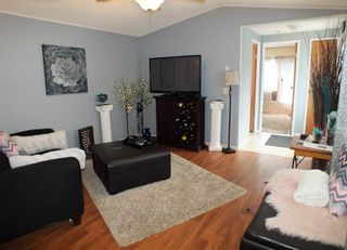 """Photo 9: 3 62010 FLOOD HOPE Road in Hope: Hope Silver Creek Manufactured Home for sale in """"WINDMILL MHP"""" : MLS®# R2600579"""