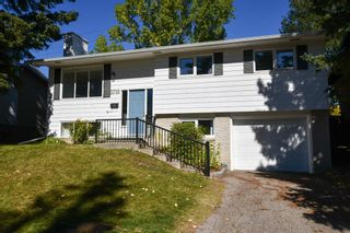 Main Photo: 3716 Benton Drive NW in Calgary: Brentwood Detached for sale : MLS®# A1148857