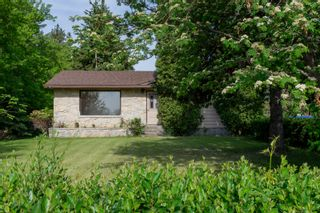 Photo 1: 45 East Road in Portage la Prairie RM: House for sale : MLS®# 202113971