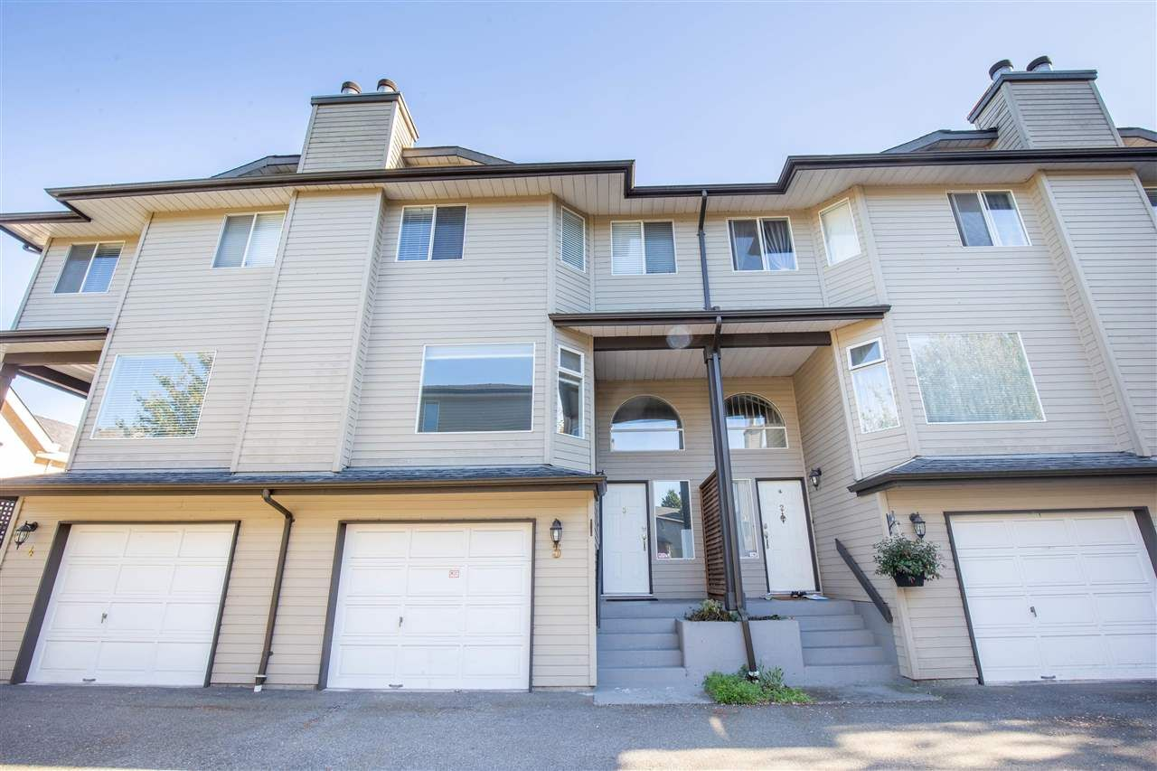 Photo 23: Photos: 3 8751 BENNETT Road in Richmond: Brighouse South Townhouse for sale : MLS®# R2579268