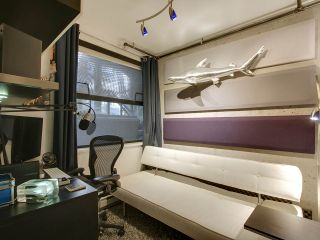 """Photo 12: 305 428 W 8TH Avenue in Vancouver: Mount Pleasant VW Condo for sale in """"XL LOFTS"""" (Vancouver West)  : MLS®# R2184000"""