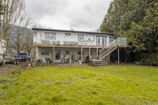 Photo 24: 49955 PRAIRIE CENTRAL Road in Chilliwack: East Chilliwack House for sale : MLS®# R2560469