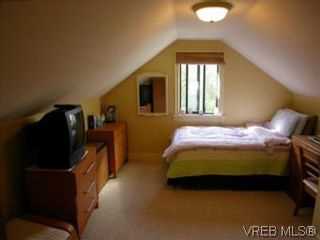 Photo 7: 1102 Vista Hts in VICTORIA: Vi Hillside House for sale (Victoria)  : MLS®# 517520