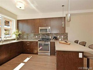Photo 5: 6 1060 Tillicum Rd in VICTORIA: Es Kinsmen Park Row/Townhouse for sale (Esquimalt)  : MLS®# 714745