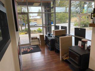 Photo 6: 101 5682 WHARF Road in Sechelt: Sechelt District Business for sale (Sunshine Coast)  : MLS®# C8037946