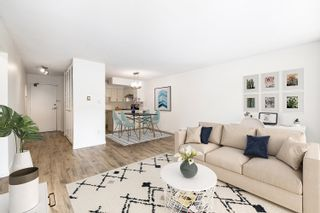 """Main Photo: 206 3264 OAK Street in Vancouver: Fairview VW Condo for sale in """"THE OAKS"""" (Vancouver West)  : MLS®# R2615983"""