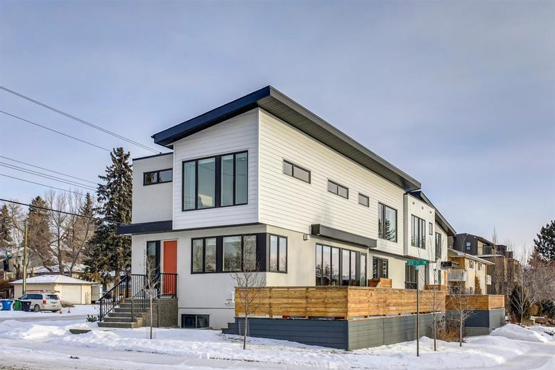 FEATURED LISTING: 2202 23 Street Southwest Calgary