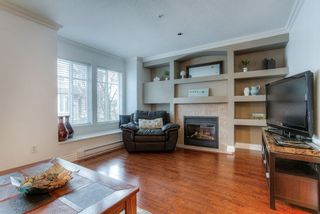 """Photo 3: 10 19141 124 Avenue in Pitt Meadows: Mid Meadows Townhouse for sale in """"MEADOWVIEW ESTATES"""" : MLS®# R2023282"""