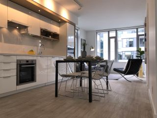 """Photo 7: 908 1661 QUEBEC Street in Vancouver: Mount Pleasant VE Condo for sale in """"Voda"""" (Vancouver East)  : MLS®# R2284074"""
