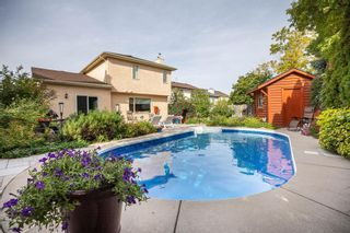 Photo 16: 64 Settlers Road in Winnipeg: River Pointe Residential for sale (2C)  : MLS®# 1929303