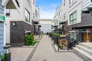 Photo 2: 4 365 E 16 Avenue in Vancouver: Mount Pleasant VE Townhouse for sale (Vancouver East)  : MLS®# R2592341