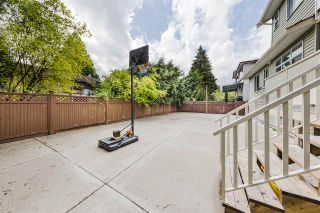 Photo 24: 2124 PATRICIA Avenue in Port Coquitlam: Glenwood PQ House for sale : MLS®# R2583270