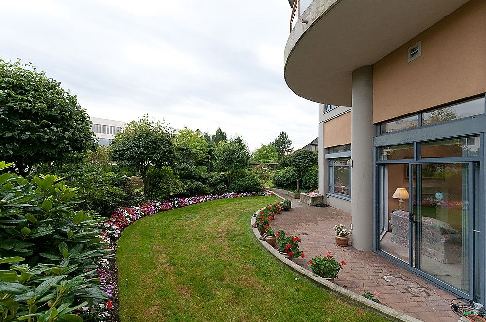 "Main Photo: 101 4425 HALIFAX Street in Burnaby: Brentwood Park Condo for sale in ""POLARIS"" (Burnaby North)  : MLS®# V968765"