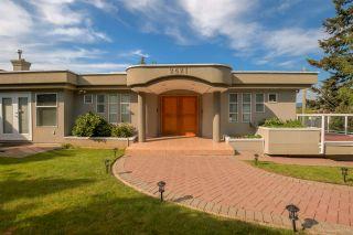 Photo 1: 2421 EDDINGTON Drive in Vancouver: Quilchena House for sale (Vancouver West)  : MLS®# R2093197