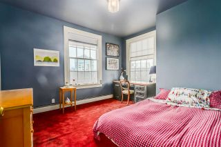 Photo 17: 1511 MARPOLE AVENUE in Vancouver: Shaughnessy House for sale (Vancouver West)  : MLS®# R2032478