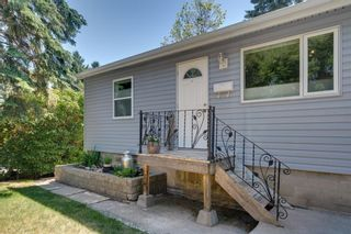 Photo 3: 5111 21 Avenue NW in Calgary: Montgomery Detached for sale : MLS®# A1125320