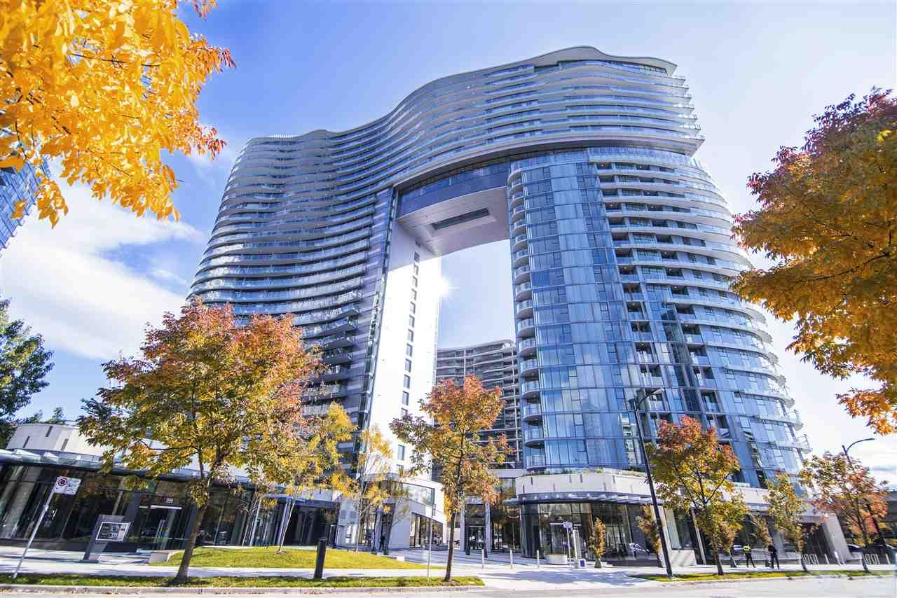 """Main Photo: 1603 89 NELSON Street in Vancouver: Yaletown Condo for sale in """"THE ARC"""" (Vancouver West)  : MLS®# R2411058"""