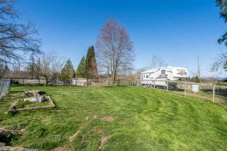 Photo 39: 26971 64 AVENUE in Langley: County Line Glen Valley House for sale : MLS®# R2566456