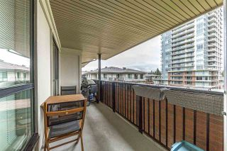 "Photo 13: 404 1135 WINDSOR Mews in Coquitlam: New Horizons Condo for sale in ""Bradley House at Windsor Gate"" : MLS®# R2237566"