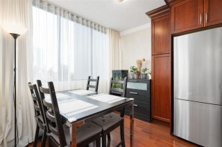 """Photo 6: 704 4200 MAYBERRY Street in Burnaby: Metrotown Condo for sale in """"TIMES SQUARE"""" (Burnaby South)  : MLS®# R2573278"""