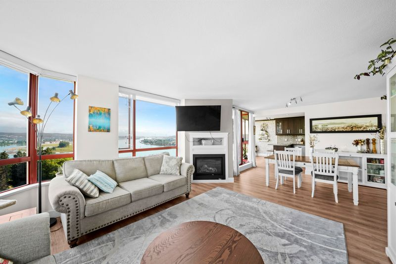 FEATURED LISTING: 1101 - 38 LEOPOLD Place New Westminster