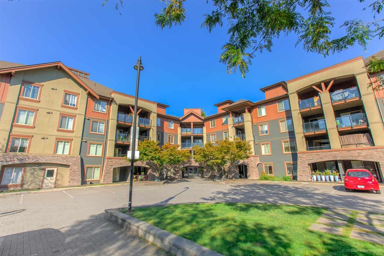 """Main Photo: 3405 240 SHERBROOKE Street in New Westminster: Sapperton Condo for sale in """"COPPERSTONE"""" : MLS®# R2496084"""