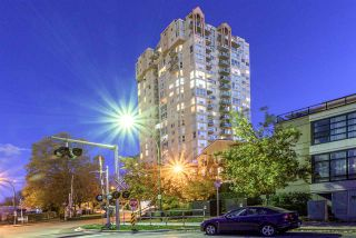 Photo 20: 1107 10 LAGUNA COURT in New Westminster: Quay Condo for sale : MLS®# R2416230