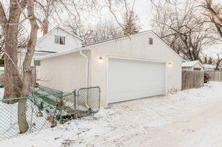 Photo 2: 260 Duffield Street in Winnipeg: Deer Lodge House for sale (5E)  : MLS®# 202000859