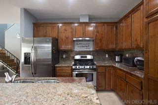 Photo 11: HILLCREST Townhouse for sale : 3 bedrooms : 4227 5th Ave in San Diego