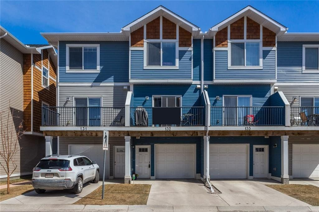 Main Photo: : Airdrie Row/Townhouse for sale : MLS®# C4294255