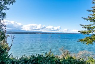 Photo 2: 3845 Shingle Spit Rd in : Isl Hornby Island House for sale (Islands)  : MLS®# 870117