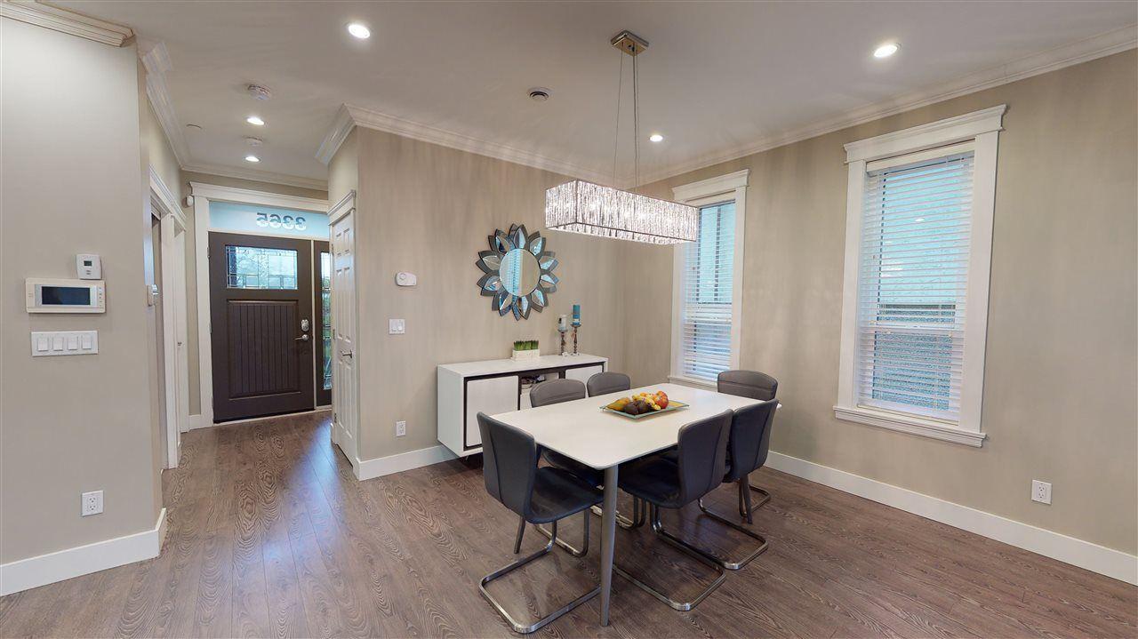 Photo 6: Photos: 3365 NAPIER Street in Vancouver: Renfrew VE House for sale (Vancouver East)  : MLS®# R2534997